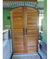 Porta para Cerimonia (Natural)